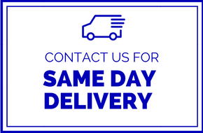 contact us for same day delivery promo