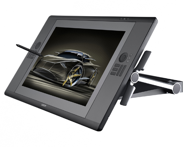 Cintiq 24HD from Wacom